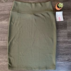 Lularoe Cassie Skirt - Small